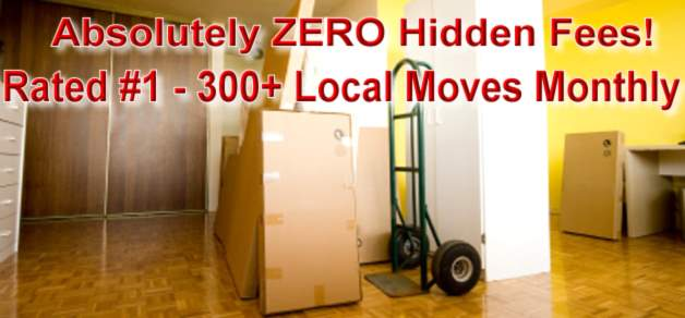 San Francisco Movers